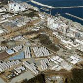 Nhật Bản công bố những hình ảnh mới về Fukushima