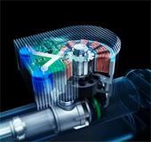 GenShock - Công nghệ giảm xóc chủ động tái tạo năng lượng