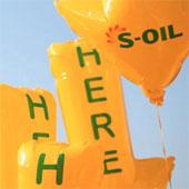 Video: Chiến dịch tiết kiệm xăng dầu HERE balloon