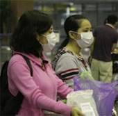 Giải pháp tình thế cho người nhiễm virus MERS-CoV