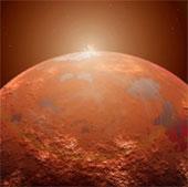 Ấn Độ sắp phóng phi thuyền tìm sự sống trên sao Hỏa