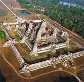 Video: Quá trình xây dựng Angkor Vat