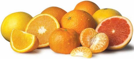Ăn cam quýt  - Hãy ăn cả vỏ