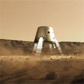 Hơn 200.000 người muốn định cư ở sao Hỏa