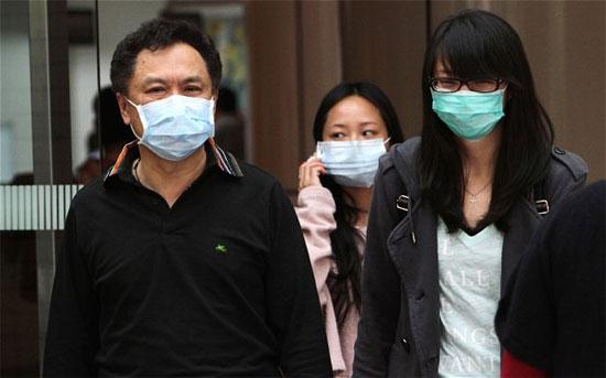 Trung Quốc phát hiện mới về virus H7N9