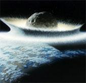 Nghiên cứu tác động va chạm của vệ tinh với thiên thạch