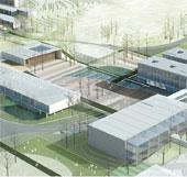 Xây dựng Viện Khoa học Công nghệ Việt - Hàn năm 2014