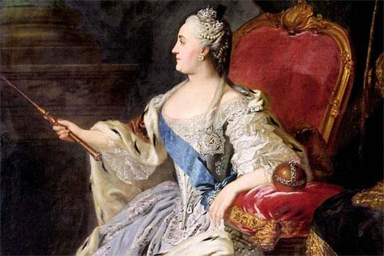 Catherine Đại đế