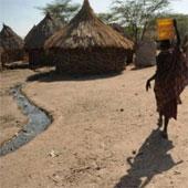 Kenya phát hiện những nguồn nước ngầm khổng lồ