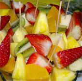 Dùng ánh sáng tạo ra thực phẩm thơm ngon, bổ dưỡng