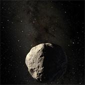 """NASA xác định ba mục tiêu trong dự án """"bắt"""" tiểu hành tinh"""