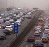 Trung Quốc công bố kế hoạch làm sạch không khí