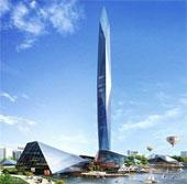 Hàn Quốc sắp có cao ốc có thể tàng hình