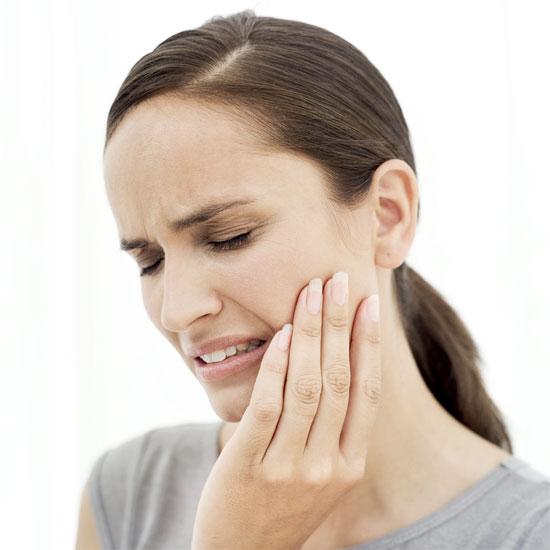 Mẹo chữa đau răng cực hiệu quả