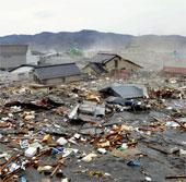 Nhật nghiên cứu nguồn gốc động đất