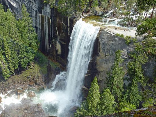 Những thác nước đẹp ngỡ ngàng trên thế giới