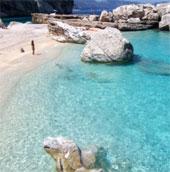 7 bãi biển tuyệt diệu nhất Địa Trung Hải