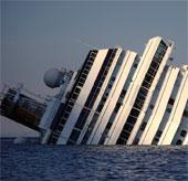 Video: Quá trình trục vớt tàu Costa Concordia
