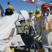 Nhật Bản: Hơn 1000 tấn nước nhiễm xạ đổ ra biển