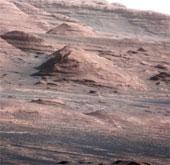 Vụt tắt hy vọng tìm thấy được sự sống trên sao Hỏa
