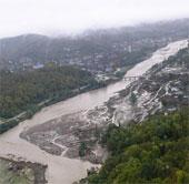 Phát hiện đập nước cổ nhất có niên đại 10.000 năm