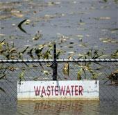 """Mỹ làm pin """"vi khuẩn trong nước thải"""""""