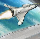 DARPA phát động dự án vận tải không gian