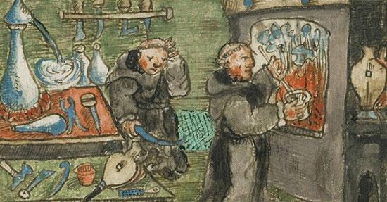 Sự thật của các lầm tưởng hoang đường về thời Trung Cổ