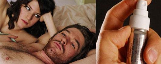 Cha đẻ Viagra chế thuốc xịt chống xuất tinh sớm