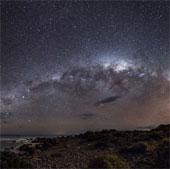 Ảnh thiên văn xuất sắc 2013 đẹp như cảnh thần tiên