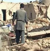 Gần 250 người thương vong do động đất tại Pakistan