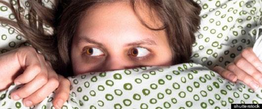 Tìm ra cách giúp bộ não vượt qua sự sợ hãi trong giấc ngủ