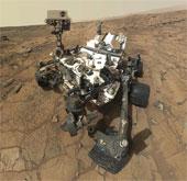 Khả năng Curiosity tìm thấy sự sống trên sao Hoả đang giảm dần