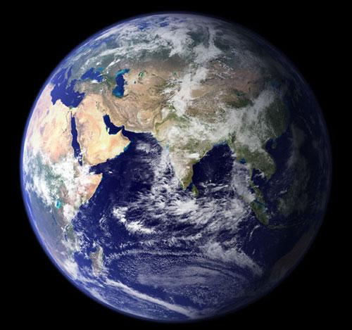 Ô xy xuất hiện sớm trên Trái đất