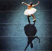 Bí quyết giữ cân bằng của diễn viên múa ballet