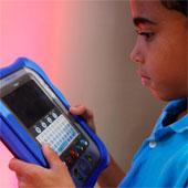 Thiết bị điện tử giúp ích cho người mắc chứng khó đọc