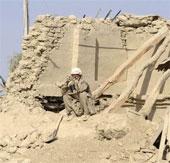 Pakistan lại động đất mạnh 7,2 độ richter, vùi chôn nhiều người