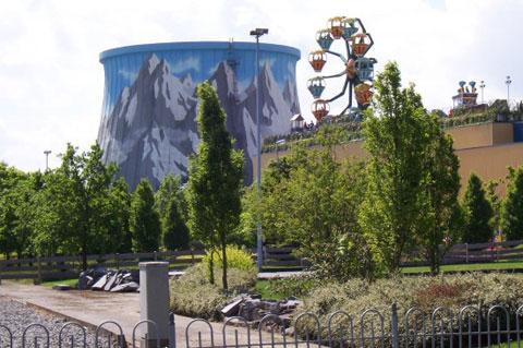 Tập đoàn Siemens Đức tuyên bố sẽ từ bỏ điện hạt nhân