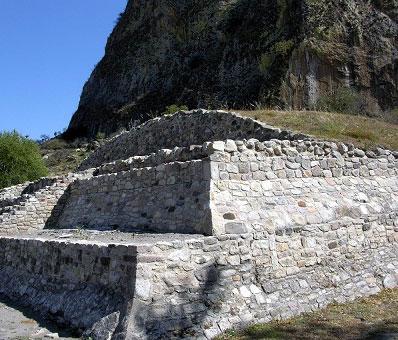Phát hiện một bàn thờ 2800 năm tuổi tại Mexico