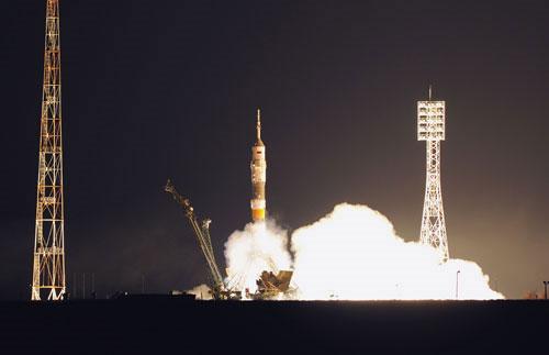 Nga phóng vệ tinh hàng hải Glonass