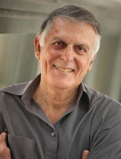 Nhà hóa học Daniel Schechtman giành giải Nobel Hóa học năm nay.