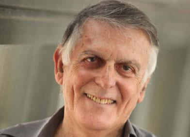 Nhà hóa học Israel giành giải Nobel Hóa học