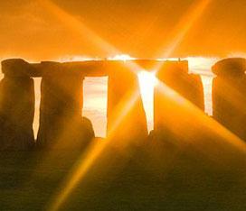 Phát hiện mới tại công trình kỳ bí Stonehenge