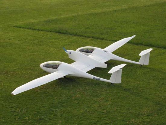 Phi cơ điện mở ra kỷ nguyên mới cho hàng không