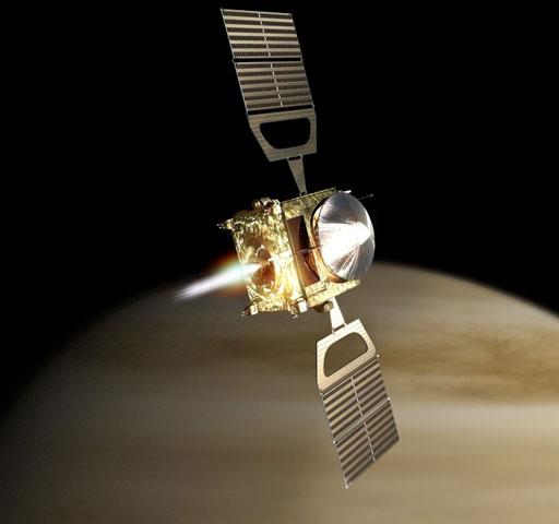 Ozone trong khí quyển sao Kim
