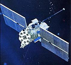 Hệ thống Glonass của Nga đã phủ sóng toàn cầu
