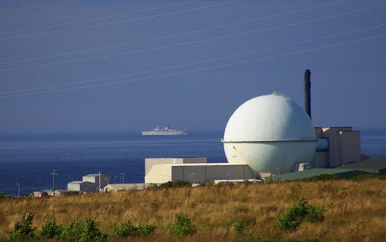 Lại rò rỉ phóng xạ ở nhà máy điện hạt nhân