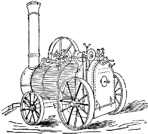 Auguste Mouchout đã được cấp bằng sáng chế cho mẫu thiết kế động cơ đầu tiên có khả năng chạy bằng năng lượng mặt trời