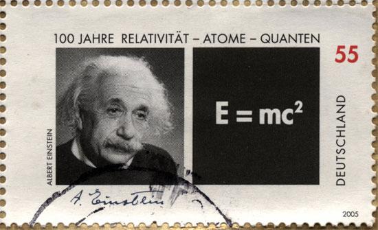 Thư của Einstein giá 14.000 đôla