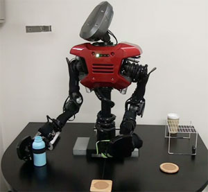 "Robot sẽ biết ""suy nghĩ""?"